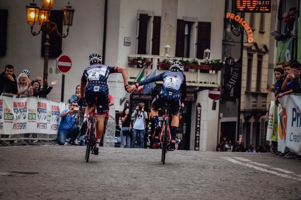 We Like Bike 2020. The great cycling in San Daniele del Friuli