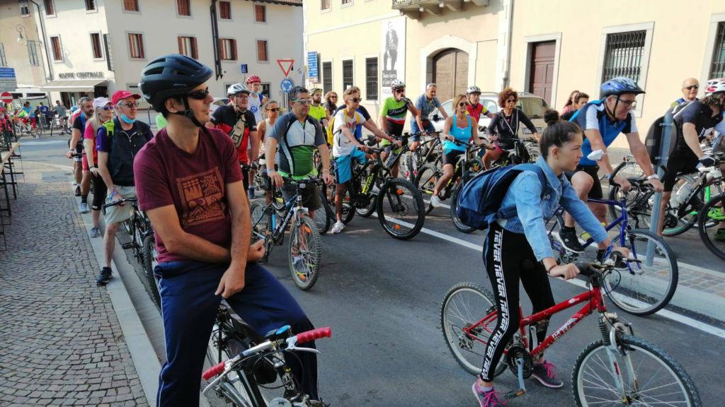 We Like Bike a Collinbici