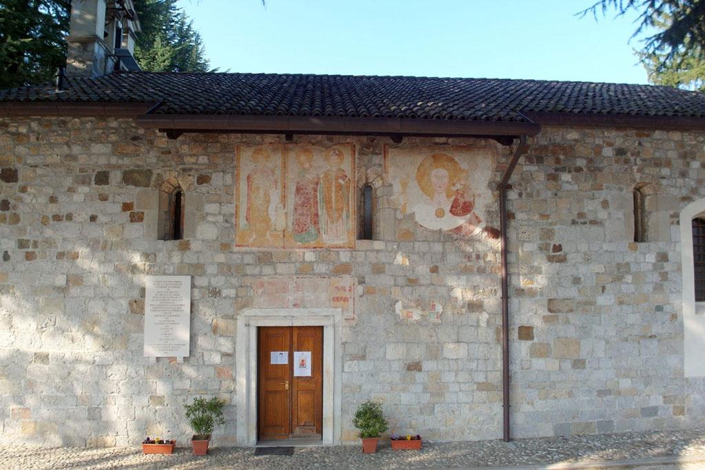 Slide Hospitale di San Giovanni