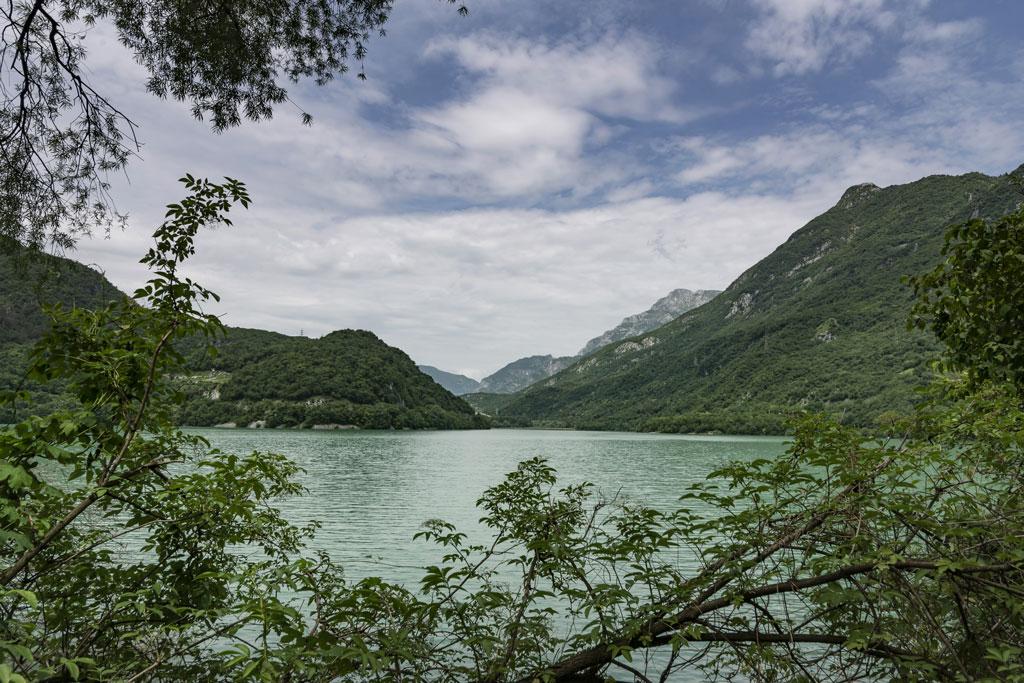 Slide Lago di Cavazzo