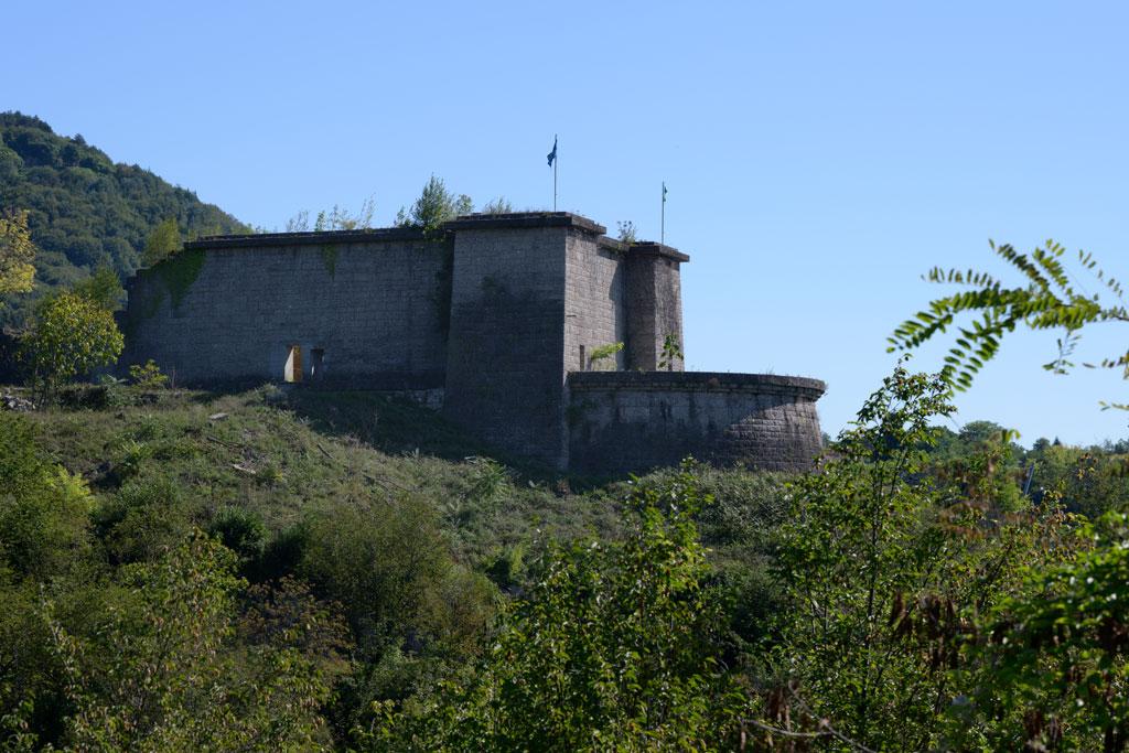 Slide Memoriale monumentale di Pinzano