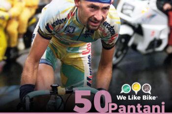 50Pantani – megastampe