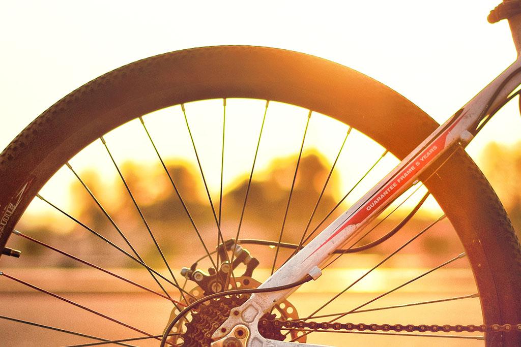 Slide Storie friulane  di donne e pedali